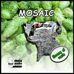 MOSAIC - flor - 2014