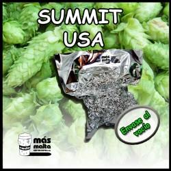 SUMMIT USA - flor - 2014