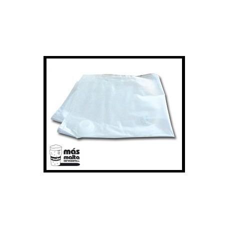 Fermentador secundario 25 litros (Bag in box)