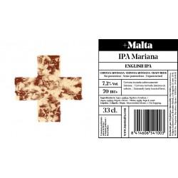 IPA Mariana bot. 33Cl