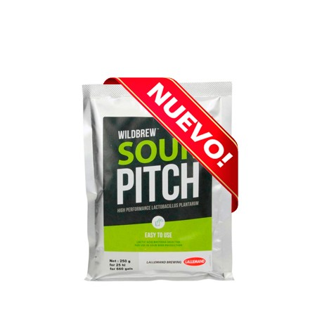 Bact Lallemand WildBrew™ Sour Pitch - 250 g