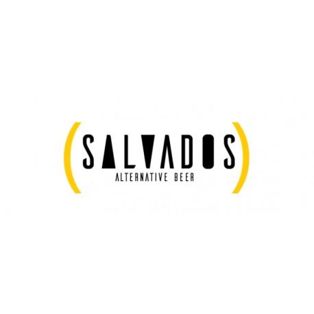 TAST i explicació del projecte SALVADOS BEER (GRATUITO)