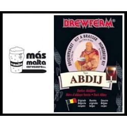 beerkit BREWFERM Abadia 1.5 kg 9L