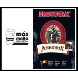 beerkit BREWFERM Amber 15l