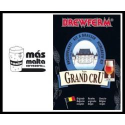 beerkit BREWFERM Grand Cru 9l