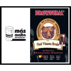 beerkit BREWFERM Old flemish brown 12l.