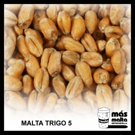 "Malta Château Wheat Blanc ""TRIGO"""