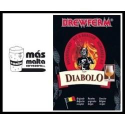 beerkit BREWFERM Diabolo (Golden) 9 l