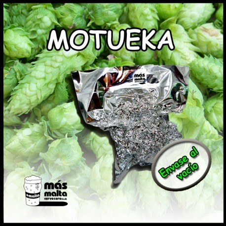 MOTUEKA - flor - 2014