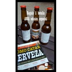 COMO CATAR CERVEZA + CERV. ED. ESPECIAL