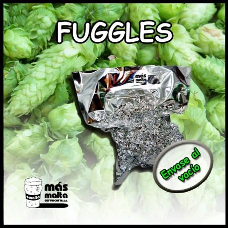 Fuggles - flor