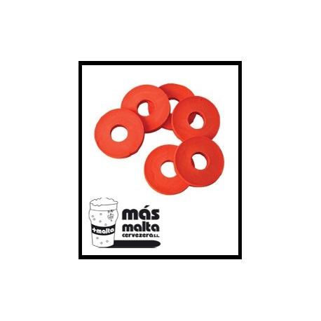 Gomas recambio Tapón cerámica (25)