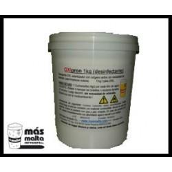 OXIpron - Limpiador OXI (Higienizante) 1 Kg