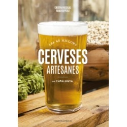 Cerveses artesanes de Catalunya