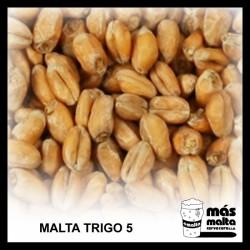 Malta TRIGO 5