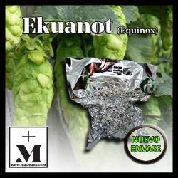 Ekuanot - flor