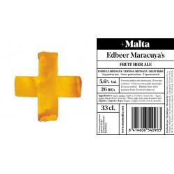 EdbEER Maracuya's Edition bot. 33Cl