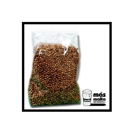 Cilantro -semillas-