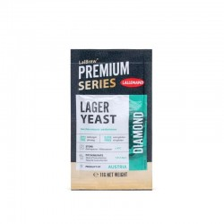 Lev Lallemand Diamond Lager Yeast (11g)