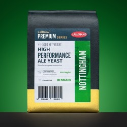 Lev Lallemand Nottingham 500g -Ale Yeast