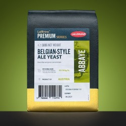 Lev Lallemand ABBEY 500g -Belgian-Style Ale Yeast