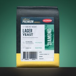 Lev Lallemand Diamond 500g -Lager Yeast