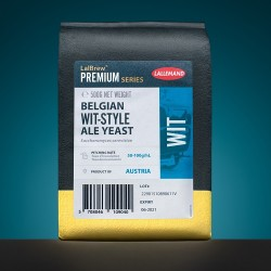 Lev Lallemand WIT 500g - Belgian Wheat style Ale yeast