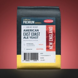 Lev Lallemand New England 500g - East Coast American Ale