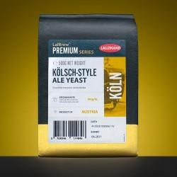 Lev Lallemand Köln 500g - Kölsch Style Ale Yeast