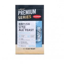 Lev Lallemand Windsor 11g - British Style Ale Yeast