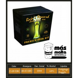Raja's Reward India Pale Ale 3,4Kg (23L)