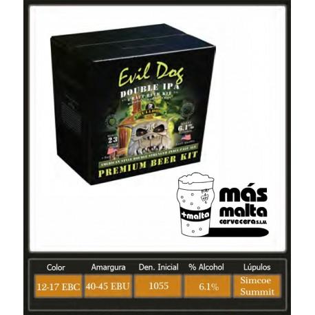 Evil Dog Double IPA 4,7Kg (23L)