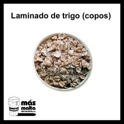 Laminado trigo (wheat) 500 g