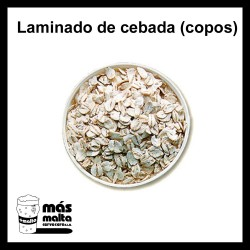 Laminado cebada (barley) 500 g