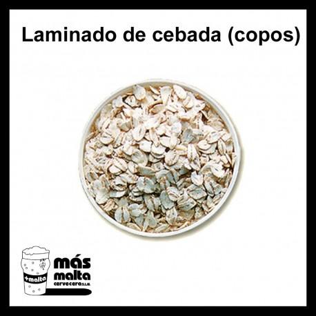 Laminado cebada (barley)