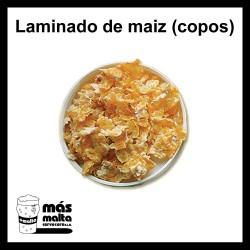 Laminado maíz 500 g