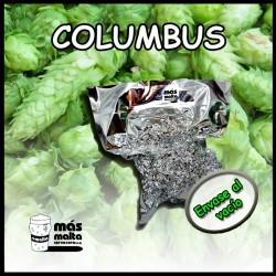 Columbus-flor-
