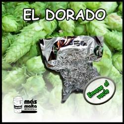 EL DORADO - flor
