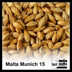 Malta Munich Light 15