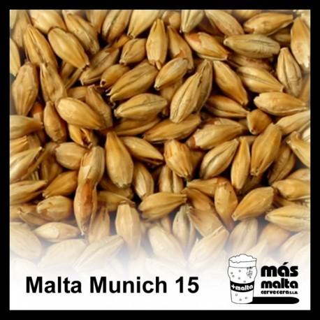Malta Munich Light 15