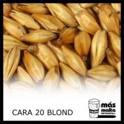 Malta Château Cara Blond 20 EBC