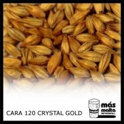 Malta Cara120 Crystal GOLD