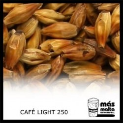 Malta Cafe Light 250