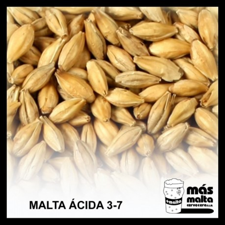 Malta ACIDA 3-7