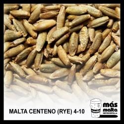 Malta centeno (rye) 4-10