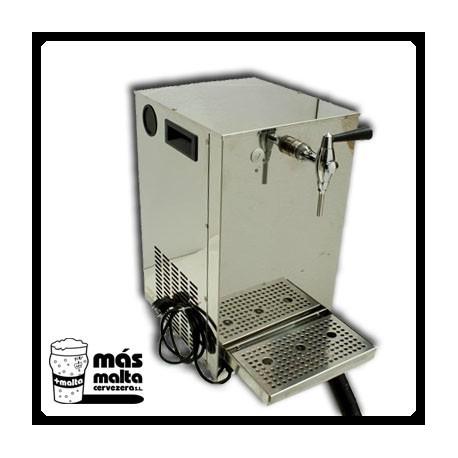 maquina enfriadora FERIAS (2 grifos)
