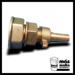 Conector Universal a grifo
