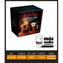 Bad Cat Imperial Red 4,7Kg (23L)
