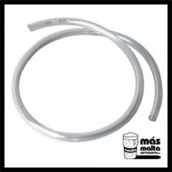 Tubo de silicona Diam 8mm (20 cm) Kitchen-beer -recambio-