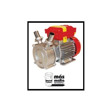 Bomba eléctrica INOX 20mm 30 l/min. 0,5cV